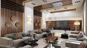 modern l shape living room 3d model max