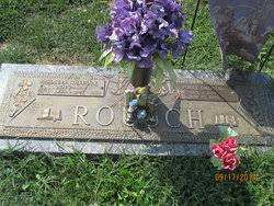 Polly Simpson Rousch (1928-2009) - Find A Grave Memorial