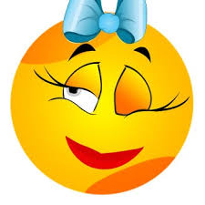 Free Wink Smiley Face Download Free Clip Art Free Clip Art On