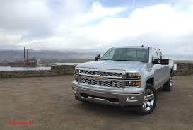 2015 Chevy Silverado 1500 6.2L V8 - This Just In! [Video] - The ...