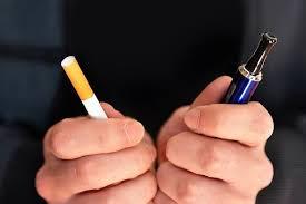 Vaping vs Smoking : Perbezaan E-Rokok dan Rokok