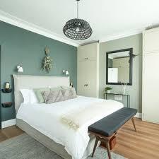 75 Beautiful Green Bedroom Pictures Ideas November 2020 Houzz