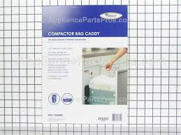 Wonderful Whirlpool Compactor Bag Caddy 13030RP From AppliancePartsPros.com