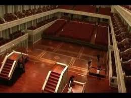 Nashville Symphony Orchestra Seating Chart Schermerhorn Symphony Center Floor Flip