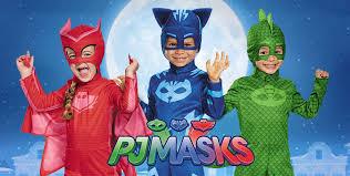 Pj Mask Party Decoration Ideas Costume Party Decoration Ideas PJ Masks Party Supplies PJ Masks 82
