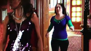 My mum tracy beaker will see dani harmer return as the title character, who is now a single mum living in london with her daughter jess. Tracy Shouts At Carmen S Mum Tracy Beaker Returns Youtube