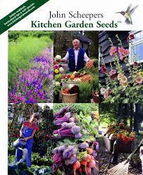 Kitchen Garden Seeds Librarian Doa A Cavalcade Of Catalogs