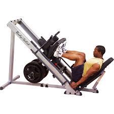 GDIB46L  BodySolid PowerCenter Combo Bench  BodySolid FitnessBodysolid Bench