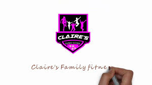 claire s family fitness