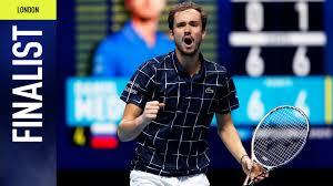 ATP Finals 2020: Magnificent Medvedev Stuns Nadal To Reach Finals