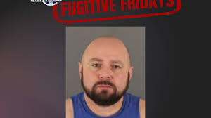FUGITIVE FRIDAY: Sex offender Neil Christian Smith wanted