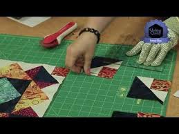 321 best Quilt Videos images on Pinterest | Tutorials, Chain ... & Quilting Quickly: Stained Glass - Throw Size Quilt Pattern Adamdwight.com