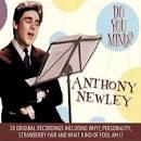 Do You Mind?: Best of Anthony Newly