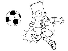 Simpsons Kleurplaten Animaatjesnl