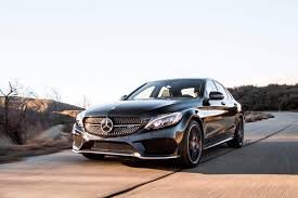 With the lexus is sedan starting around. 2017 Mercedes Amg C43 Sedan Review Trims Specs Price New Interior Features Exterior Design And Specifications Carbuzz