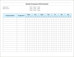 Free Printable Work Schedule Calendar Free Printable Work Schedule Template Free Weekly Employee