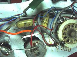 the slightly eccentric diary of rob z tobor the builder the pics for a man from chicago of the wiring inside a watkins rapier 44 it looks a bit wild but it works and it might be a bit frail to mess