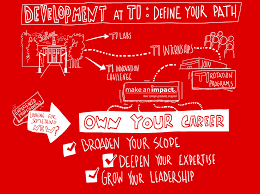 career development ti careers careers development infographic