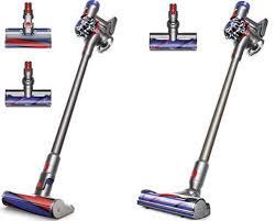 Dyson V7 Models Comparison Chart Dyson V6 Vs V7 Vs V8 Vs V10 Vs V11 Cordless Vacuums Models