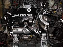 2001 Chevy V6 Engine Diagram Diagram Base Website Engine Diagram ...