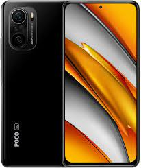 Xiaomi Poco F3 256 GB Night Black Dual SIM : Amazon.de: Electronics & Photo