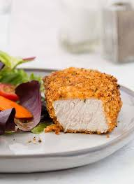 breaded air fryer pork chops rachel