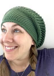 Slouch Hat Crochet Pattern Stunning Sand Dollar Slouch Hat Crochet Pattern Knot By Gran'ma
