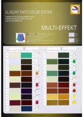 Glasurit Color Chart Colour Adjustment Charts For Automotive Refinish Paints