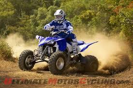 2011 yamaha yzf450r yzf450x quads