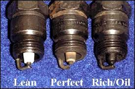 Spark Plug Chart Lean Rich Signs Of Your Engine Running Lean Fiix
