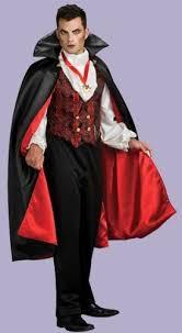 Vu0026ire Halloween Costume   Menu0027s Transylvania Costume Sc 1 St Pinterest