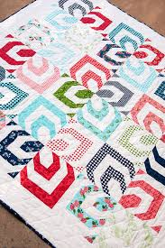 Jelly Roll Quilt Patterns Free Moda