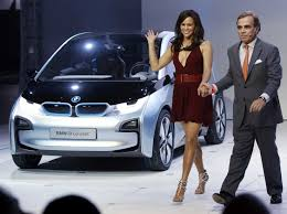 Bmw Here S Why The Is Better Than Tesla Model S Business Insider