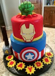 I Did This Cake For My Grandson Who Is Obsessed Beautiful Cakes
