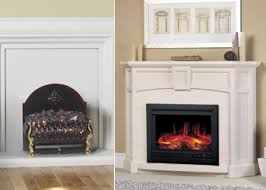 Burley Electric Fireplace Inserts and Electric Fireboxes from ...