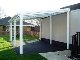 free standing aluminum patio covers. 24\u0027 X 20\u0027 Free Standing Aluminum Carport Kit (.019), Or Patio Cover | Carport, Kits And Patios Covers