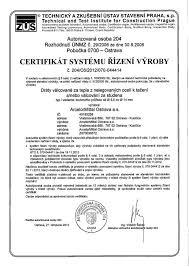 Audit Certificate Template Audit Findings Report Template