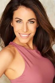 Las Vegas Talent Agency > Alexa Niemi