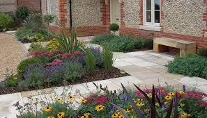 Garden Design Norfolk Design
