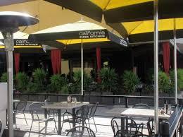 Good California Pizza Kitchen, Palo Alto, Ca