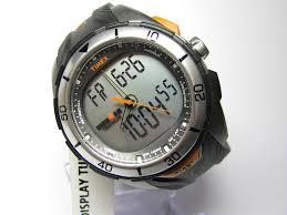 timex ironman t5k402 50 lap dual tech sports watch