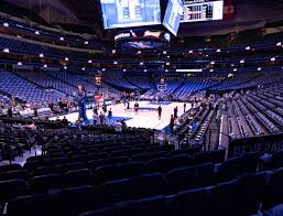 American Airlines Center Section 111 Seat Views Seatgeek
