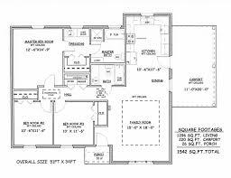 home built by american south builders floor plan