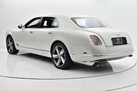 bentley mulsanne white. view photos bentley mulsanne white