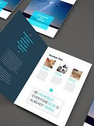 Brochure Design Print Lexoft Media Limited