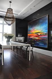 large painting extra large wall art