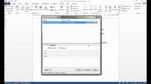 How To Add A Page Number To An In Text Citation In Word 2013 With Or Without P