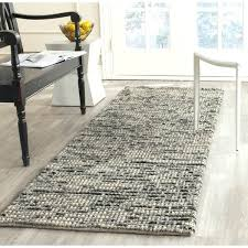gray jute rug beautiful wool and jute rug at chunky gray pottery barn
