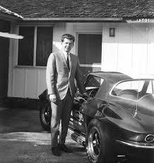 Bob's Corvette's