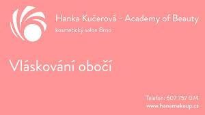 Mikroblading Obočí Brno Academy Of Beauty